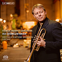 New Album: French Trumpet Concertos